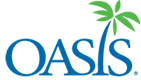 Oasis Water Fountains Logo