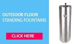 Outdoor Floorstanding Drinking Fountains