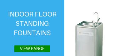 Indoor Floorstanding Drinking Fountains